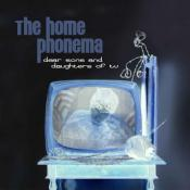 BriaskThumb [cover] The Home Phonema   Dear Sons And Daughters Of TV